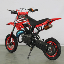 Chinese 49cc super street legal dirt jump bike for sale cheap