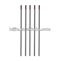 ISO 6848 Wth-2 Tungsten tig welding electrodes