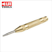 Professional Holes Tool Glass Breaker 127mm 5 inch High Speed Steel automatic center punch