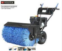 New Style Electric Start 13hp 92cm Gasoline Powered Street Sweeper(VST-GS1390EL)
