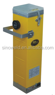 Yellow colour Best selling CE APPROVED high quality US type attemperation welding electrode rod oven dryer