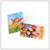 Square Block Baby Acrylic Printing Picture Frame