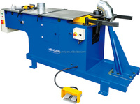 HJTF1250 Full automatic elbow forming machines, air duct making machine