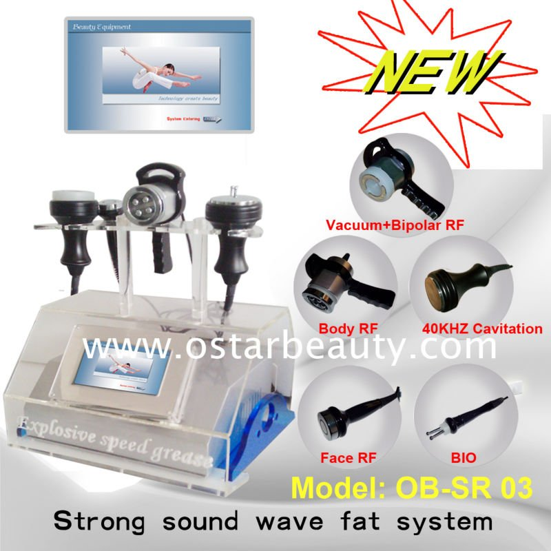 portable ultrasound machine price for slimming machine massager