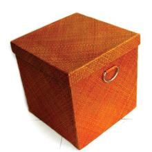 Pandanus Square Box