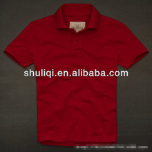 2014 wholesale famous brand new design polo t shirt