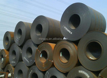 Hot Rolled Gi Steelcoil,Steel Equivalent SS400,ASTM A36 S275Jr Steel