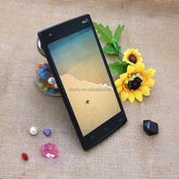 5.0 inch cell phone MTK6582 Quad core 4G low price china mobile phone