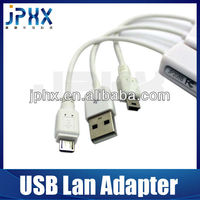 mini rj45 usb network adapter lan adaptor