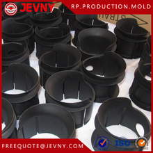 Rapid mold making with fast delivery time