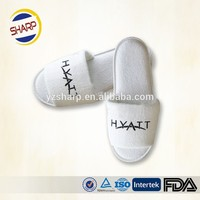 Soft Chinese Women Bedroom Slipper For Hotel Wholesale