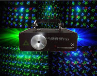 Programmable laser light 400MW SD card laser light laser show system from china