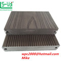 150 25mm solid wpc decking