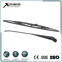 WB-2108 10 inch wiper blade,car heated wiper blade,reflex wiper blade