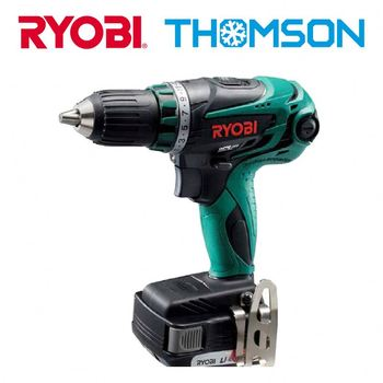 Li-Ion Battery Cordless Driver Drills BDM-1410