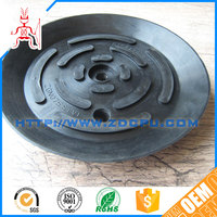 Good quality epdm 2 inch suction cup
