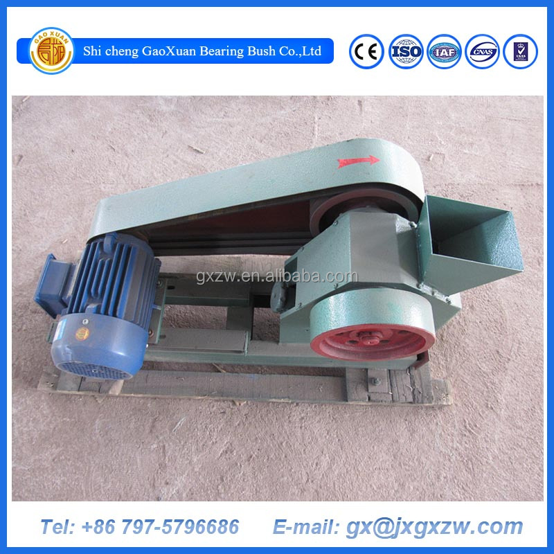 Laboratory soil testing equipment mini mobile jaw crusher applied for lab ore and stone crushing