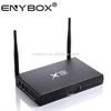 Hot Selling ENY x95 pro Amlogic S905X X95 Pro android 6.0 quad core 4k set top box