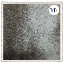 luxury drapes embossed curtain fabric wholesale in china