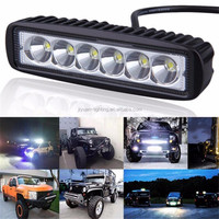 2017 Automobile LED Light Bar 168W