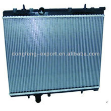 Universal Aluminum Radiator for Sale for Medium Truck Series