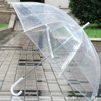 Good design Transparent umbrella / Princess umbrella / clear umbrella