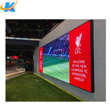 New Spinning LED Display P4 P5 P6 Creative LED Display INdoor