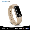 Colorful Fitness Tracker Sport Band Waterproof Touch Screen Sport Bracelet