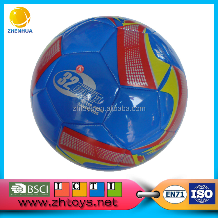 Foot ball in toy balls for kids sport toys soccer balls
