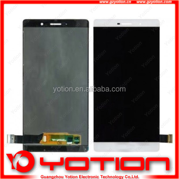 lcd screen for Huawei Ascend P8 Max touch with lcd