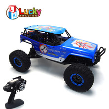 alibaba China remote control toy climbing 1:10 rc car for 2017