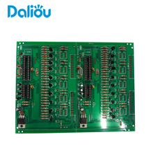 led display pcb board aluminum led pcb PCB layout