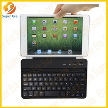 bluetooth keyboard for ipad mini with smart cover functions------SUPER ERA