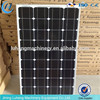 hot sale high efficiency 500W solar panel manufactures in china