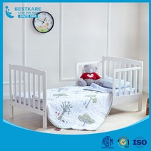 European high quality baby cot bed nursery infant kids children baby junior toddler bed