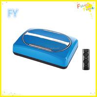 12V Slim car speaker woofer with amplifier car audio subwoofer