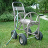 Heavy Duty Four Wheel Garden Metal