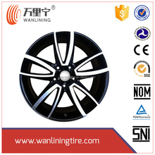 18*8 New design High Quality Car Aluminum Alloy Wheel rims for sale