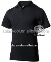 Polo Shirt Custom T Shirt Men Embroidery Polo Shirt Design