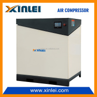big screw air compresso 75kw 8 bar XLAM100A-A9 100hp three phase direct drive 380V 50HZ