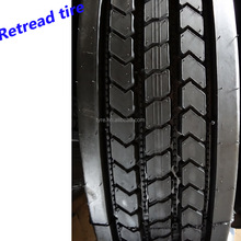 COLD HOT RETREAD TIRE 11R22.5 1200R20