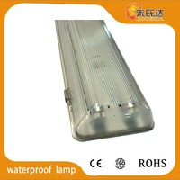 Tube Lights Item Type and CE RoHS Certification IP65 tri-proof led light