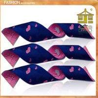 high quality double faced polyester satin ribbon wholesale/celebrate it ribbon printer
