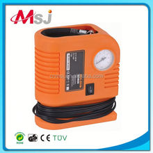 tubeless tire inflator