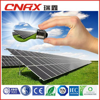 Factory directly supply TUV CE Monocrystalline Solar panel 250w