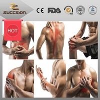 Good quality Cheap price silicone titanium pain relief sports bracelet