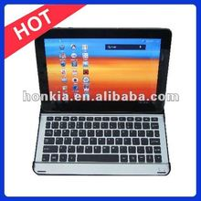 Aluminum Bluetooth Keyboard for Samsung P7510