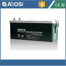 12V AGM Rechargeable Storge Battery 10000 ah Battery
