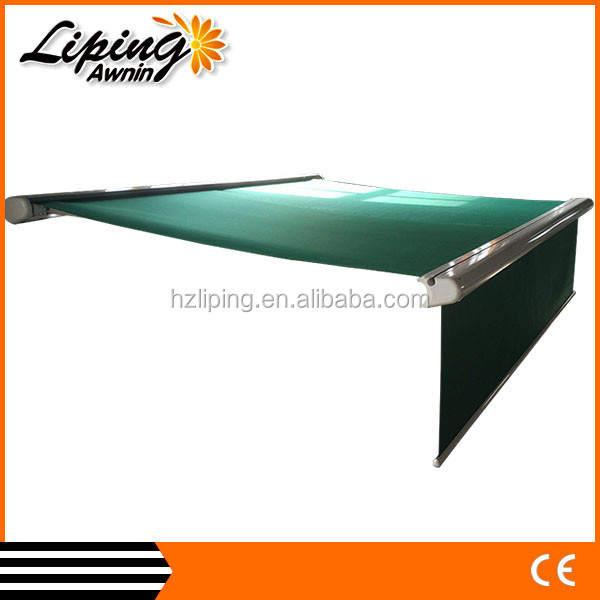 Hot selling retractable roof,garden shade,folding roof