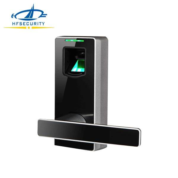 Remote Control Stable Performace Fingerprint Door Lock Without Handle (HF-LA100M)